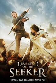 Seeking Saison 1 Bande Annonce Legend Of The Seeker L épée De Vérité Legend Of The Seeker L