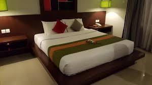 Huge Sofa Bed by The Huge Sofa Bed Picture Of Samaja Beachside Villas Seminyak