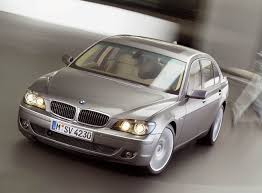 7 series e65 e66 2001 2008