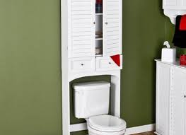 Home Depot Over Toilet Cabinet - over the toilet bathroom cabinets storage bath the home depot