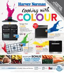 Harvey Norman Ovens And Cooktops Harvey Norman Catalogue Kitchen Appliances 31st March 2015