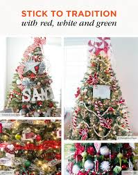 30 festive christmas tree decoration ideas and photos shutterfly