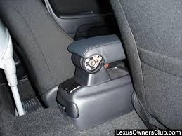lexus is300 change armrest removal lexus is forum
