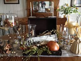 Fall Vase Ideas Dining Room Wonderful Fall Dining Room Décor Ideas With Glass