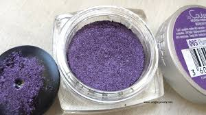 l u0027oreal paris color infallible eyeshadow purple obsession review