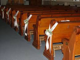 pew decorations for weddings pew decorations for weddings cheap pew decorations ideas dtmba