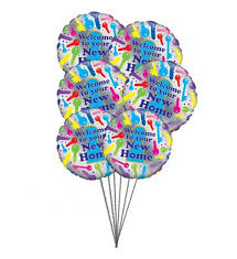 san antonio balloon delivery 36 best send balloons to canada images on send