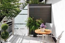 balkon pflanzgefã ãÿe baigy terrasse holz dekor