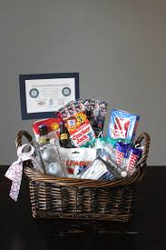 seattle gift baskets my aprons seattle mariners gift basket
