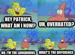 Texas Longhorn Memes - ndsu texas 11 14 opener page 2