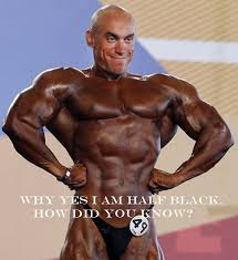 Body Building Meme - tan man know your meme