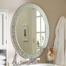 Oval Bathroom Mirrors Brushed Nickel Pivot Mirror Bronze Tinted Mirror Suppliers Polished Bronze Mirror
