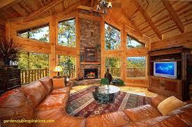 gatlinburg 2 bedroom cabins elegant luxury gatlinburg cabin rentals with indoor pool