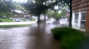 2 Bedroom Apartments In Bethlehem Pa Flooding At Parkhurst Apartments In Bethlehem Youtube
