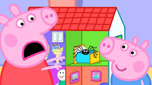 video for kids youtube kidsfuntv peppa pig episodes playtime with peppa and george cartoons