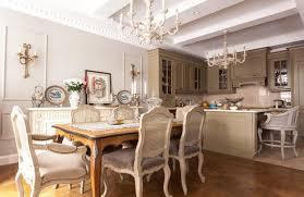 Modern Interior Design And Decorating Blending Classic Vintage - Modern vintage interior design