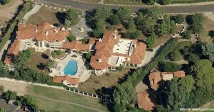 Mansions by Mansions From Above Exclusive Aerial Views Of Mega Mansions