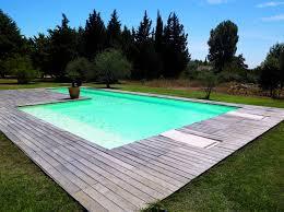 petite piscine enterree découvrez en photo les piscines desjoyaux