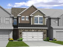 Patio Homes Cary Nc by New Homes In Cary Nc Newhomesource