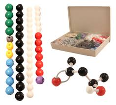 amazon com molecular model kit for organic u0026 inorganic chemistry