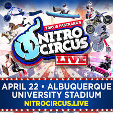 freestyle motocross tickets nitro circus is live on tour enter to win tickets for the