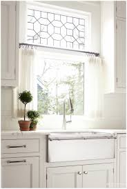Kitchen Curtains And Valances Kitchen Modern Kitchen Curtains Pictures Tranquil Comfortable