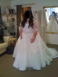 wedding dress for big arms arms dress with sleeves or dress with added shrug weddingbee