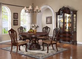 60 Round Dining Room Table Acanthus 60