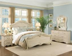 White Ash Bedroom Furniture Equinox Poster Bedroom Set In Distressed Ash Within Distressed