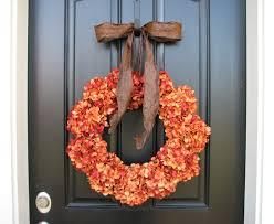 fall wreaths for front door front door wreaths holidays