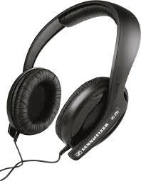 best headphone black friday deals amazon amazon com sennheiser hd 202 ii professional headphones black