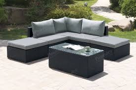 Wicker Sectional Patio Furniture by Amazing Of Sectional Patio Furniture Patio Sectionals Labadies