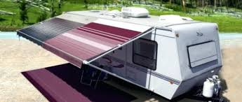 Fiamma Roll Out Awning Rv Rollout Awning Caravan Awnings Motorhome Awnings Retractable