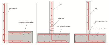 Singly Reinforced Retaining Wall  Crowdbuild For - Concrete wall design example