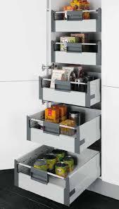tiroirs de cuisine tiroir coulissant pour meuble cuisine 5 0 panier de rangement