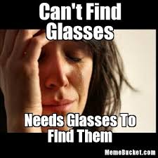 Glasses Off Meme - funny memes funny pictures memebucket com