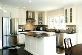 l shaped kitchen layout with island small l shaped kitchen design small kitchen design with island small