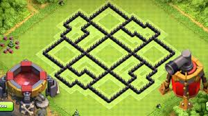 Coc Map Lovely Coc Maps Cashin60seconds Info