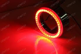 halo light rings images White blue or red led halo rings for fog lights angel eyes retrofit jpg