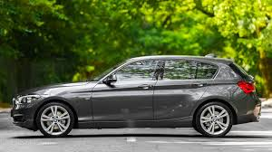 bmw 1 series pics 2015 bmw 1 series facelift review autoevolution