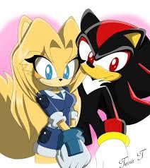 Sonic Original Characters Meme