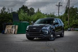 ford explorer 2017 black 2017 ford explorer sport best image gallery 6 13 share and download