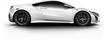 2017 honda nsx 4k wallpapers 2017 acura nsx white color with white background widescreen hd