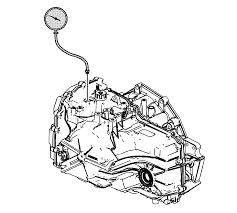 diagnostic information and procedures line pressure check 2011