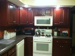 Kitchen Cabinets Staining by Testimonial Gallery Rust Oleum Cabinet Transformations A
