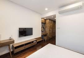 small apartment redesigned for a nostalgic family