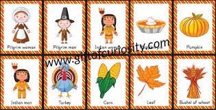 thanksgiving bingo free printable gift of curiosity