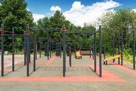 workout equipment calisthenics equipment