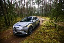 toyota car 2017 tautos automobilio 2017 u201c rinkimai u201etoyota c hr u201c gazas lt