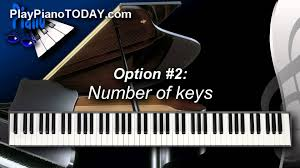 What Sofa Should I Buy by Piano Lessons What Kind Of Keyboard Should I Buy Youtube